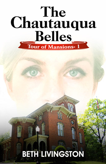 The Chautauqua Belles book cover