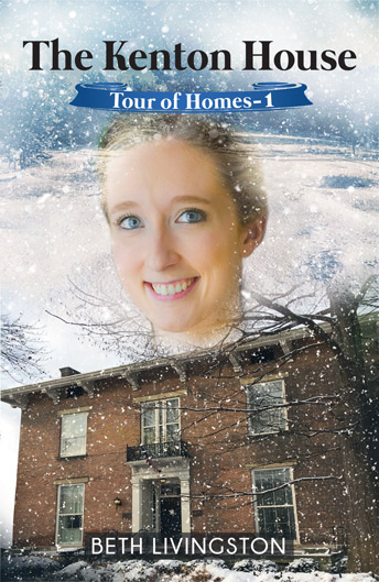 The Kenton House book cover